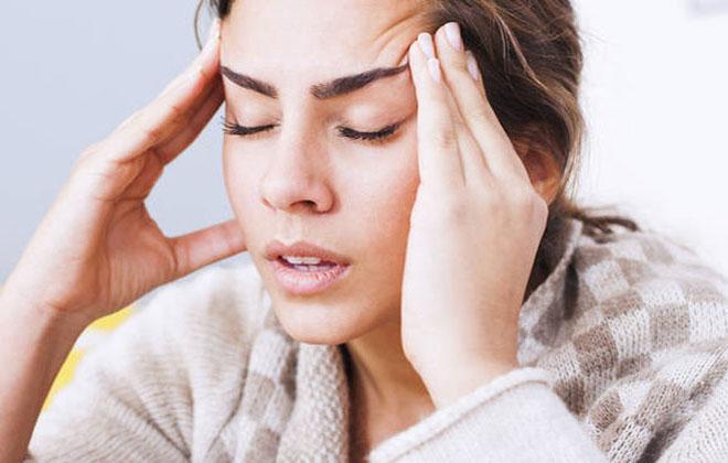 Болит ли голова при пониженном давлении