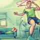 Симптомы и лечение ортостатической артериальной гипотензии (гипотонии) и неотложная помощь при коллапсе