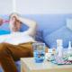 Как оказать человеку первую (доврачебную) помощь при инсульте в домашних условиях до приезда скорой помощи
