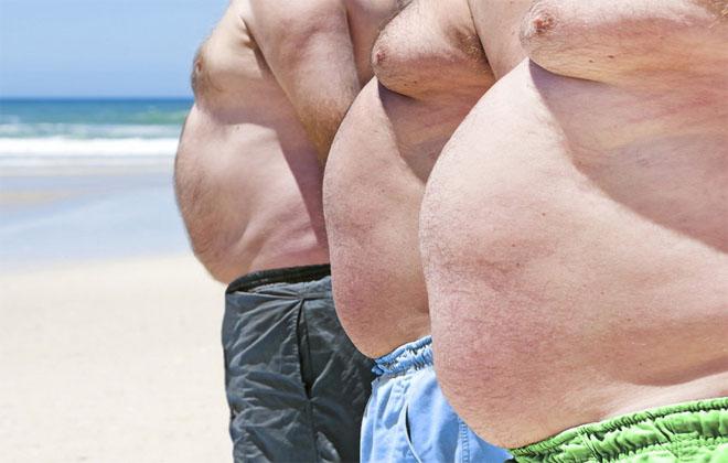 Избыток веса