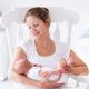Как поднять низкое давление у кормящей мамы и повысить при грудном вскармливании (лактации)