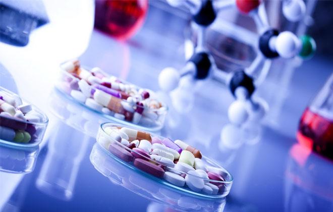 Лекарства новые
