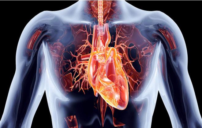 Одна из форм инфаркта