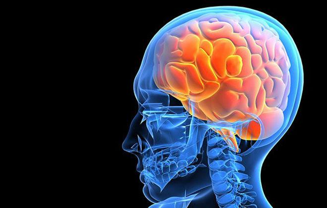 Отек тканей мозга