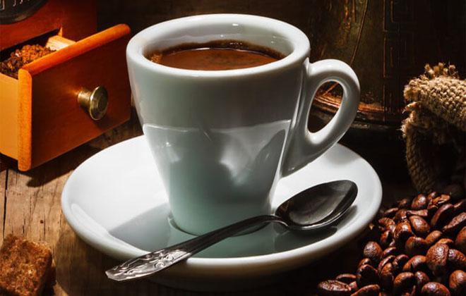 Отказ от крепкого кофе
