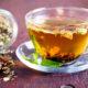 Какой чай снижает высокое давление при гипертонии и можно ли пить черный