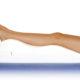 Как подобрать ортопедическую подушку для ног при варикозе и ее принцип действия