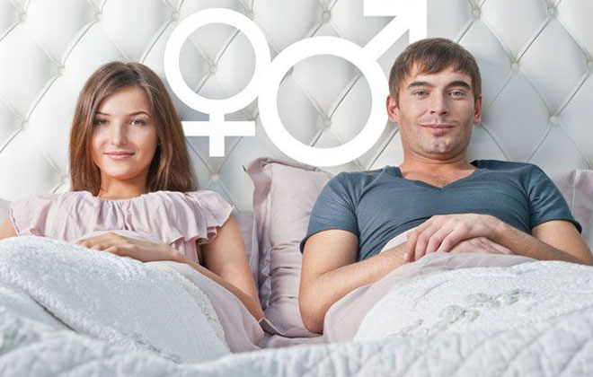 Половая жизнь