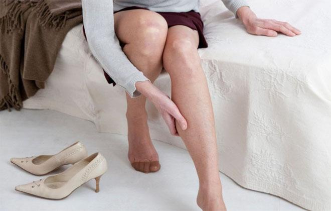 Проблемы ног