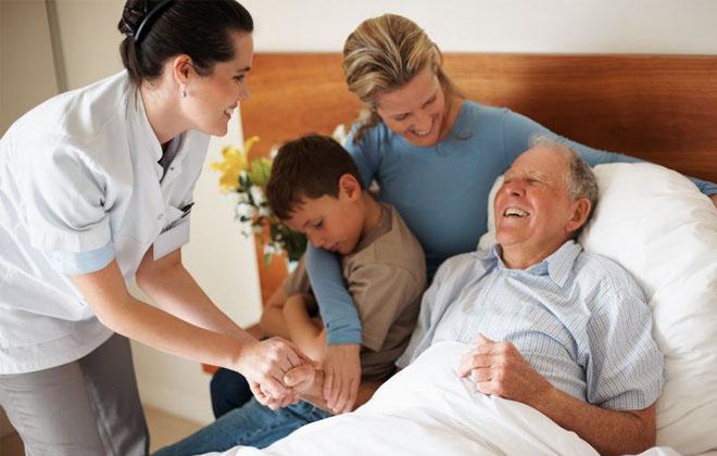 Реабилитация в больнице