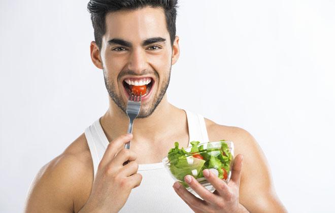 Сидеть на диете