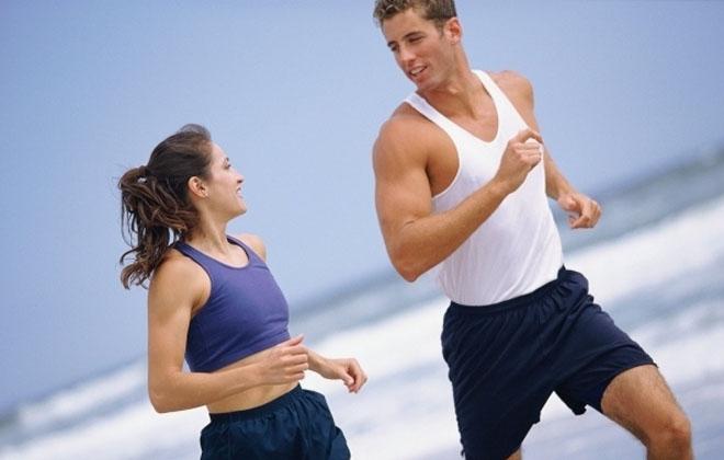 Увеличить физическую активность