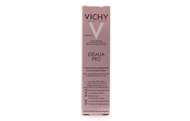Vichy Idealia PRO