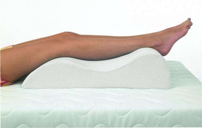 Вид подушки