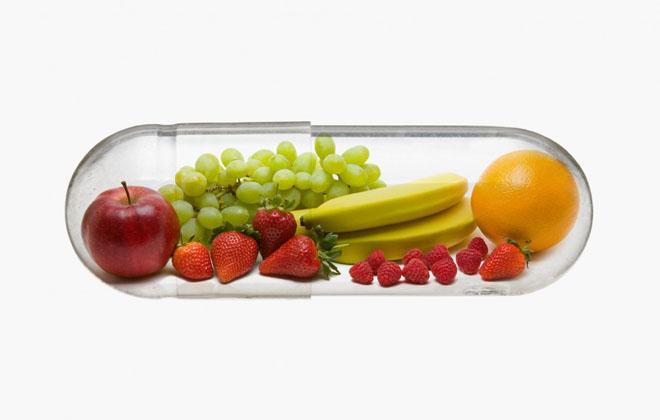 Витамины при болезни