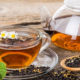 Какой чай поднимает давление и может ли крепкий черный повысить