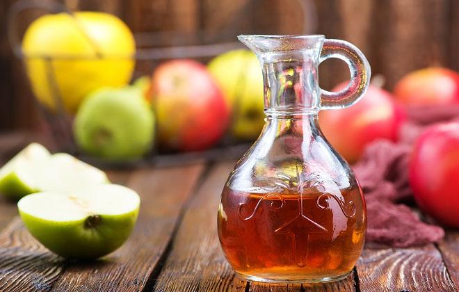 Яблочный уксус как лекарство