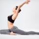 Какой комплекс физических упражнений (ЛФК) надо делать при высоком давлении (гипертонии) для лечения гипертонической болезни