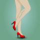 Что нельзя делать (противопоказания) при варикозном расширении вен (варикозе) нижних конечностей (ног) у женщин
