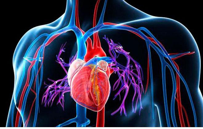 Болезни сердца в тяжелой форме