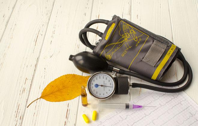 Гипертонический криз лечение в домашних условиях