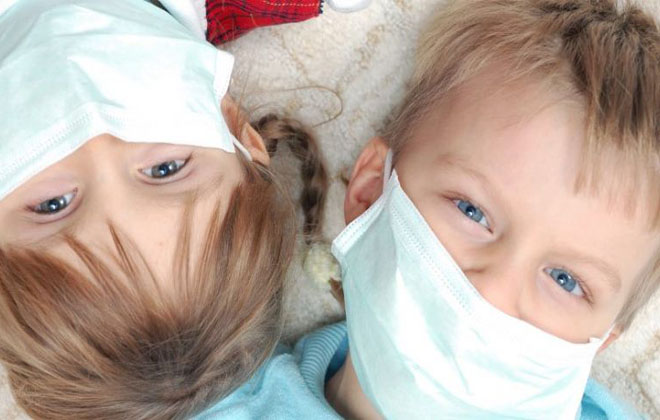 Детский лейкоз