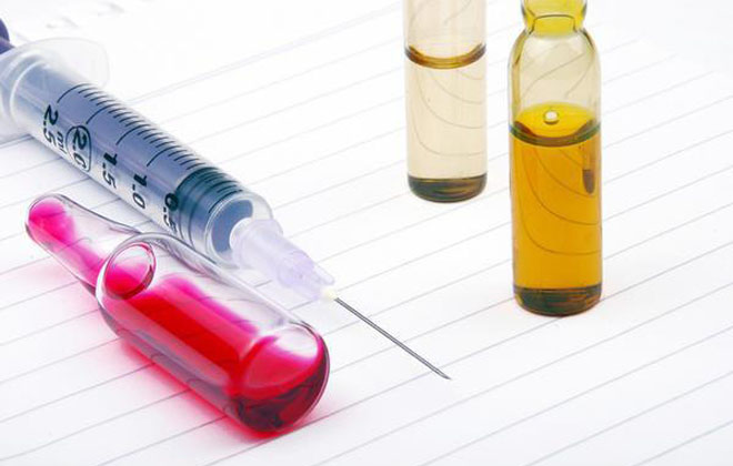 Дозировка Окситоцина