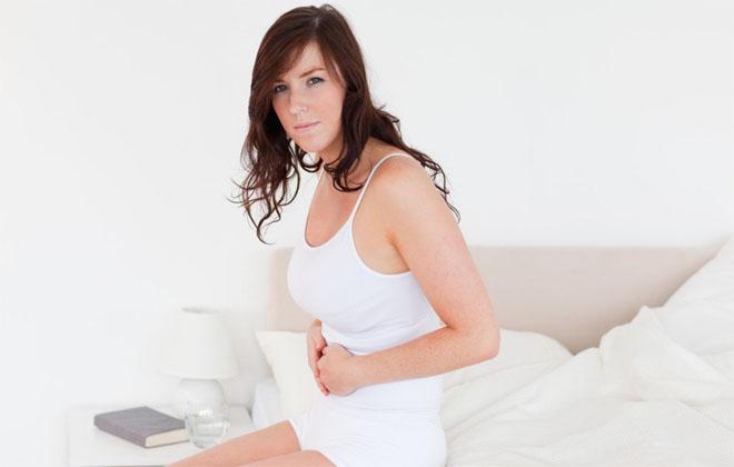 Гематома у беременной женщины