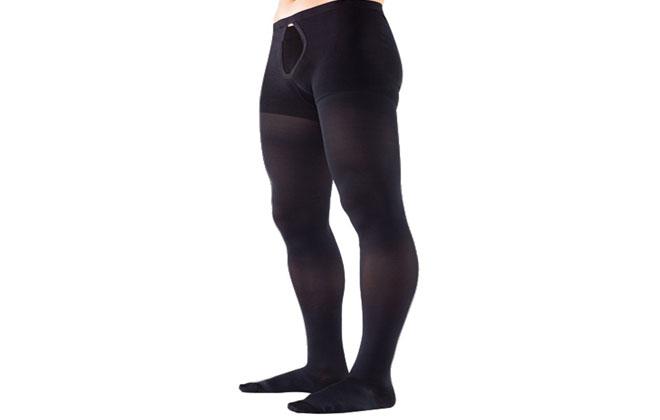Компрессионное белье ног