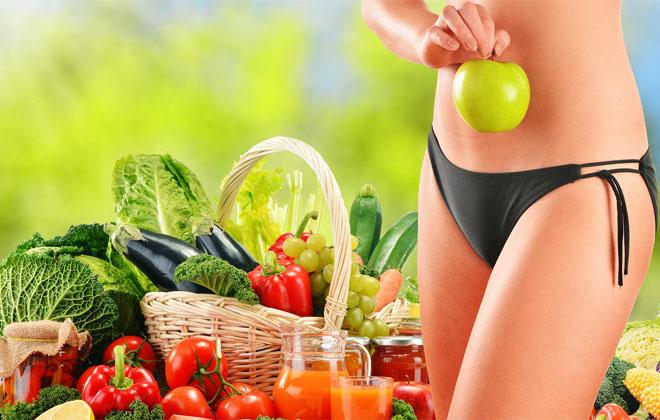 Нормализация метаболизма