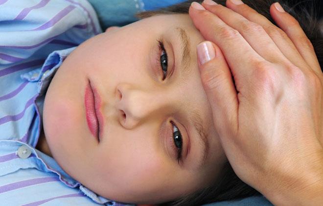 Обморочные состояния ребенка