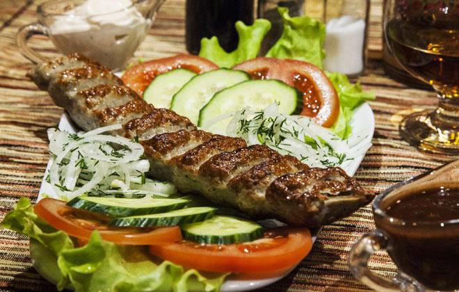 Отказ от жирного мяса