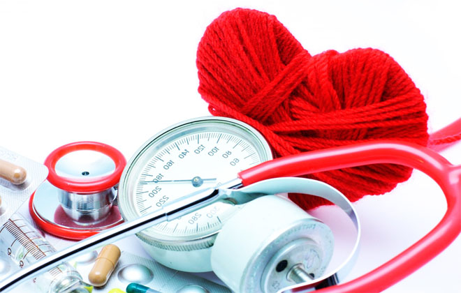 Проблема с артериальным давлением