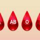 Какая группа крови и резус-фактор у человека самые редкие в мире