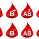 Меняется ли группа крови и резус-фактор у человека с положительного на отрицательный в течении жизни