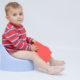 Почему у новорожденного ребенка следы крови в кале и что делать когда стул грудничка (младенца) с кровавыми прожилками (вкраплениями)