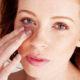 Как быстро убрать синяк на лице и избавится от гематомы