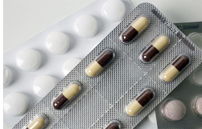 Таблетки (препараты)