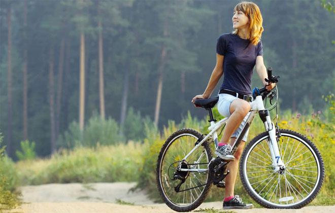 """Тренинг """"Велосипед"""""""