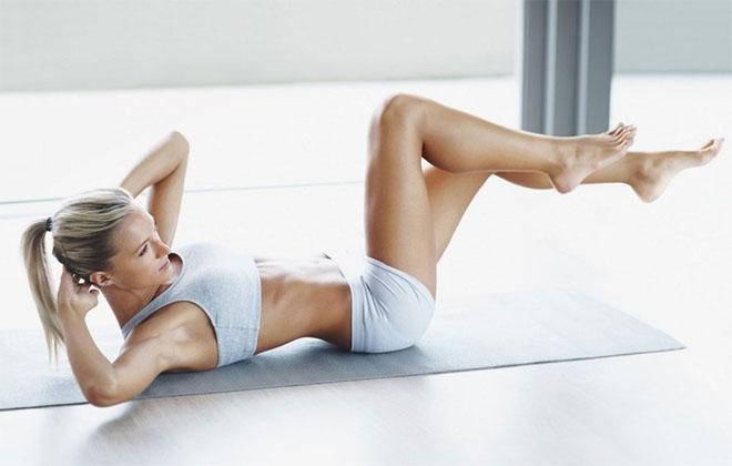 Упражнения для лечения варикоза