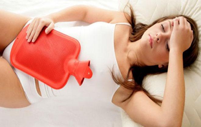 Воспалительные заболевания матки
