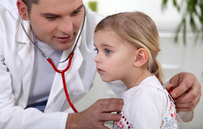 Врожденные пороки сердца у ребенка