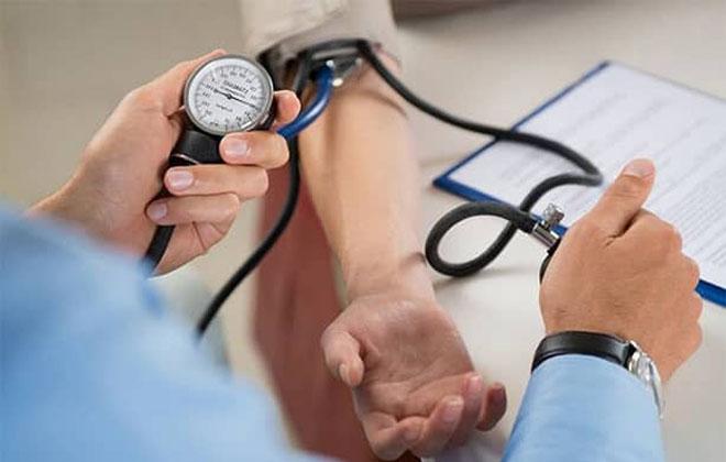 Вторичное артериальное давление