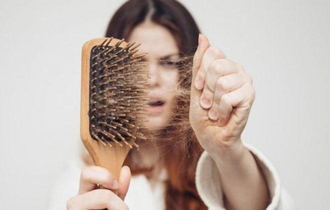 Анемия и выпадение волос что делать