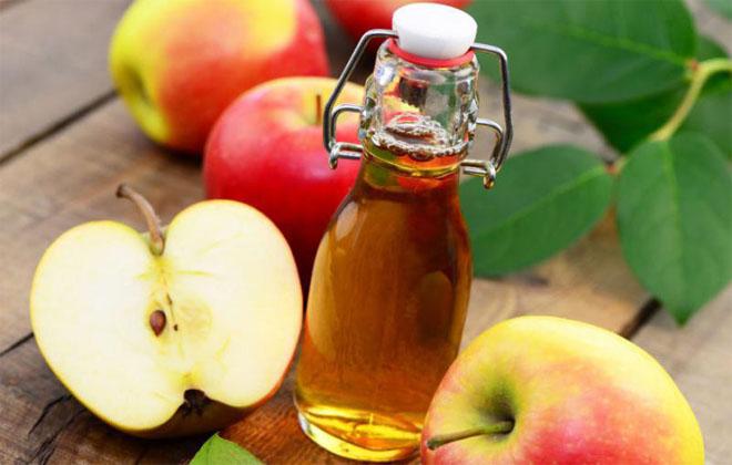 Яблочный уксус от варикоза вен