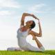 Можно ли заниматься йогой при варикозном расширении вен нижних конечностей и комплекс разрешенных упражнений от варикоза на ногах