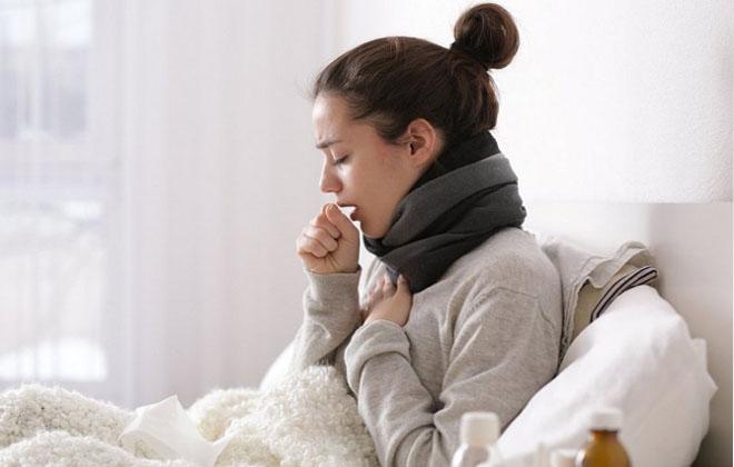 Дыхательные нарушения
