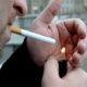 Курение сигарет (никотин) сужает или расширяет сосуды