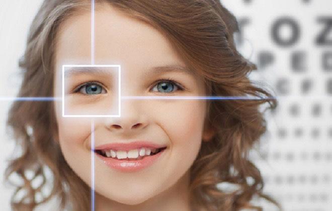 Патология глаз ребенка