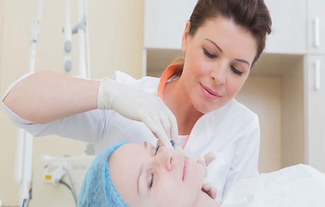 Пройти консультацию у дерматолога